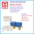 2013 Nuevo producto Detector de fugas de agua