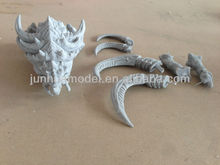 Experienced rapid prototype 3D Printing factory in Shenzhen China