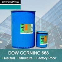 high performance two components insulating glass silicone sealant for sealing and bonding