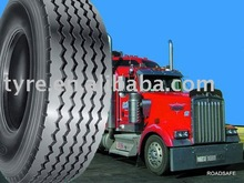 Radial linght truck tyre