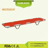 SKB1A11 Aliexpress China Folding Ambulance Stretcher