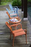 Hot Sell Outdoor Waterproof costco furniture wicker chair