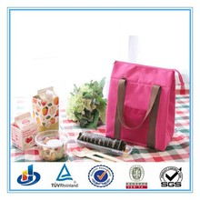Large Capacity Portable Leisure Cooler Bags ,Food Lunch Bag Picnic bag