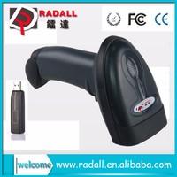 RD - 9600 NEW Wireless Handheld Laser Scan Barcode Bar Code Scanner Reader Gun POS system