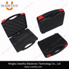manufactory PP sample carry case/medical carrying cases