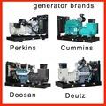 Weifang 8kw-1000kw generador silencioso UTRAL; generadores; generatorss diesel