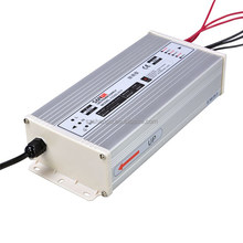SANPU SMPS 350W 30V 11.7A Constant Voltage LED Power Supply Driver, 220V AC to DC Transformer IP65 Rainproof