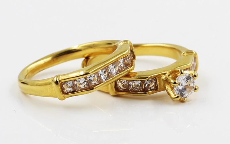 Hohles herz-entwurfs-silber farbe schmuck ring aaaa + cz wedding rosa verlobungsringe für frauen-m0e4dchen-bijoux mit
