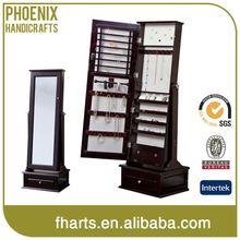 Different Types Custom Printed Hall Storage Cabinet