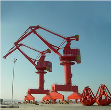 China top brand ship to shore container crane