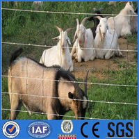 Goat Field fence /Cattle fence /Grassland wire mesh fence