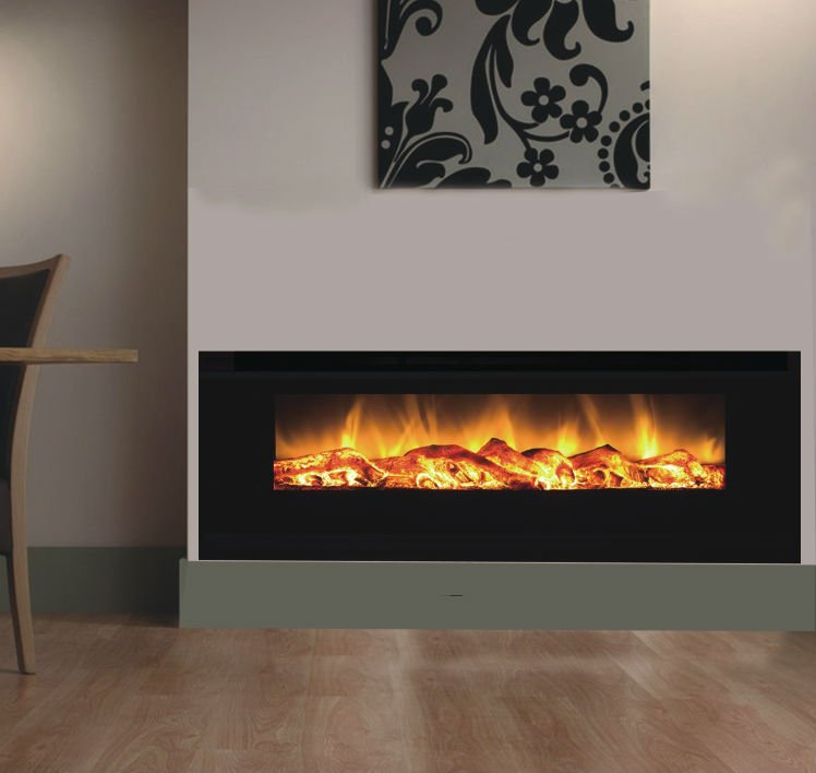new big wall insert electric fireplace buy indoor 10. Black Bedroom Furniture Sets. Home Design Ideas