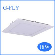 Super bright Shenzhen led backlight panel light 18watt 15watt 24watt