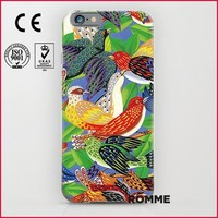 Wholesale and Custom Newly art pattern print phone case for iphone6 china manufacturer