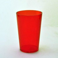 plastic coffee cup with lid,Plastic Coffee Cup with Cover and heat insulation mat ,reusable plastic cup