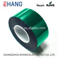 China manufacturer TPU anti shock PET glossy screen protector material roll