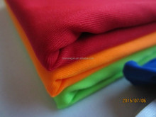 single jersey fabric with 92 nylon 8 spandex