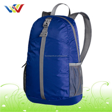 Trendy waterproof and shockproof backpack