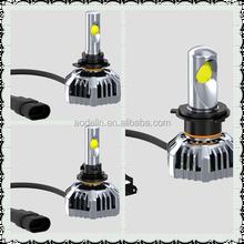 citroen c4 led headlight