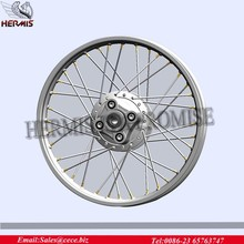 CG125 motorcycle wheel rim comp
