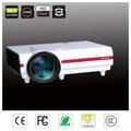 gran imagen 300 pulgadas de pequeña oficina de vídeo projecteur de proyector
