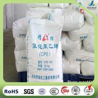 chlorinated polyethylene cpe 135 A