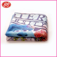 Cute cartoon Full Print Lightweight & Quickly absorbs moisture Bath Towel/beach towels (Personalized)