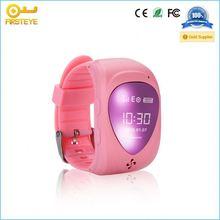 durable smart watch mobile phone kids gps watch