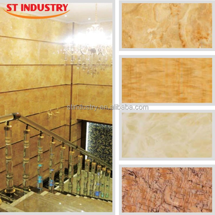 Decorative Exterior Cement Board : New design good quality fire resistant artificial exterior