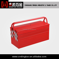 high quality 3 layer tool case price