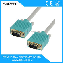 low voltage computer cable/cable vga female to usb/3 2 vga cables