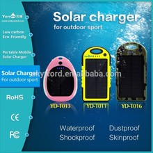 New arrival portable mobile emergency cell phone lithium battery charger