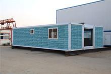 Economical Contemporary Designs 2013 made container house