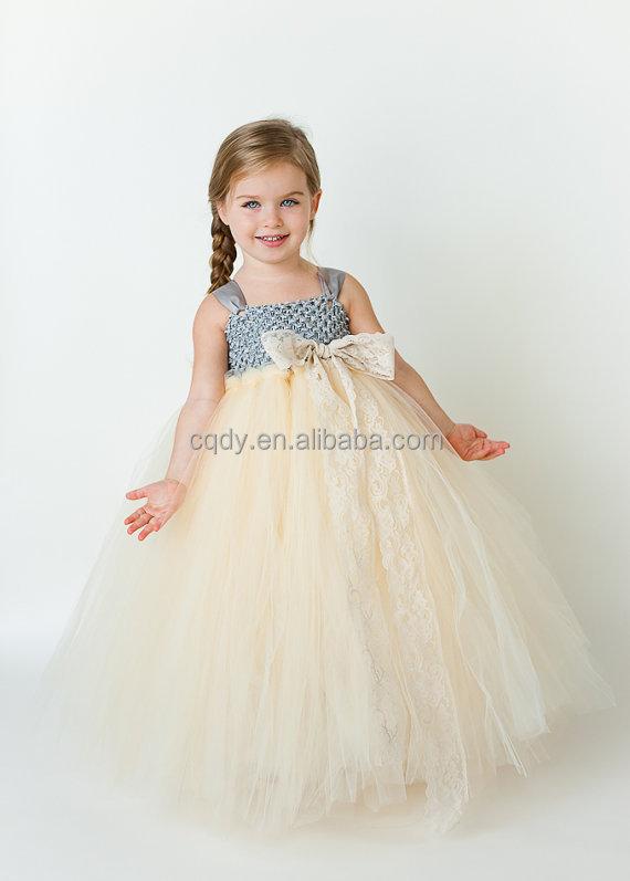 Toddler Evening Dresses - KD Dress
