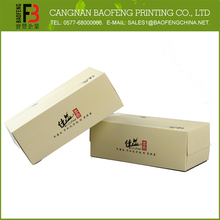 Factory Price Foldable Hot Selling Dimensions Of A Tissue Box