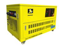 small gas generator 12kw