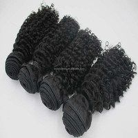 Double Drawn Weft Full cuticles 28 piece hair weave