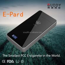 BUDDY hot selling e-cigarettes mini dispossable cigarette 510 E-pard & 510 Epard & 510 korea E pard