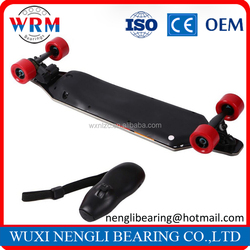 1200W Power and 2 Hours Charging Time Four Wheel Self Balancing Electric Scooter/ Electric Skateboard