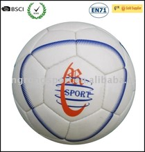 custom your own PU soccer ball size 5