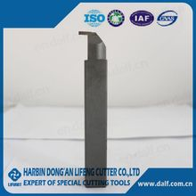 customized china supplier carbide insert tipped hss turning tool