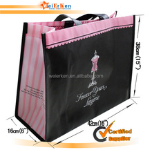 Eco recycle Non-woven bag, Shopping bag, Non-woven shopping bag