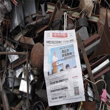 high quality steel scrap with competitive price