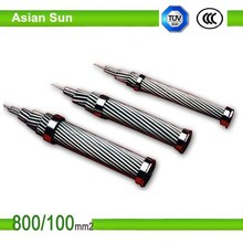 Aluminum Conductor Steel Reinforced ACSR Dove Conductor ACSR Cable