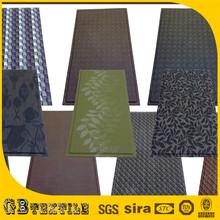 stock lastest fashion eco-friendly area rug