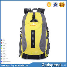 hot new products for 2015 sports backpack with shoe compartment