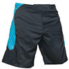 sublimation Micro Stretch Mma Shorts With Custom Design