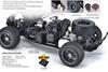 New RC 1/5 Scale Gas 4WD Desert Buggy Car 30CC Powerful Engine RC OFFROAD Car FS-11903