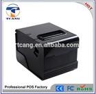 Novo código de barras Pos terminal de impressora TA-c260N