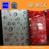 High Gloss UV Paint Melamine MDF Board /High Gloss Acrylic for Cabinet WQ